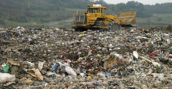 Municipal solid waste msw international industries